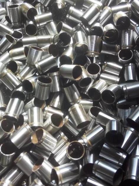 青岛焊管市场