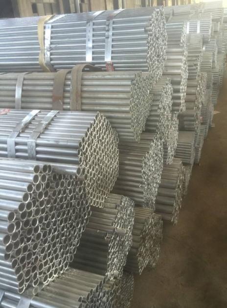 青岛焊管厂家
