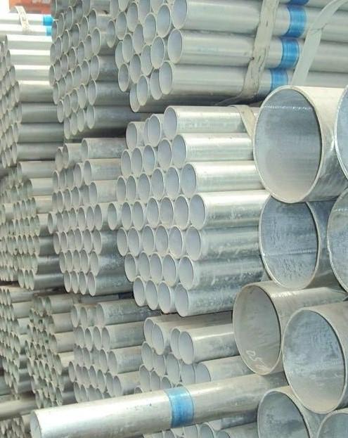 镀锌钢管市场
